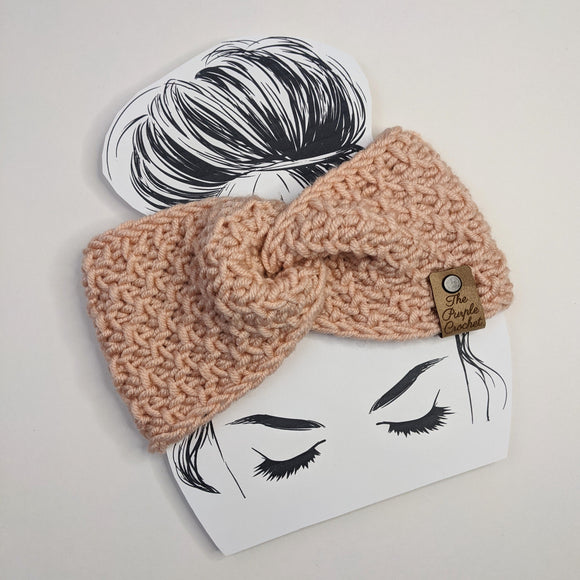 The Bethel Earwarmer (Adult) Twist