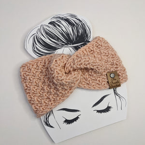 The Bethel Earwarmer (Child) Twist