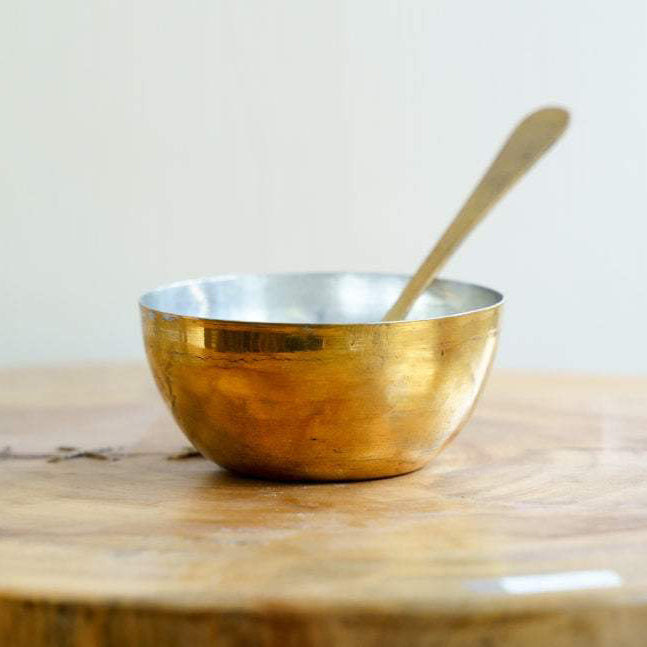 Katori - Brass Katori/Bowl for Dining