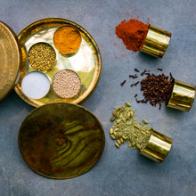 Load image into Gallery viewer, Masala Daani/ Spice Box
