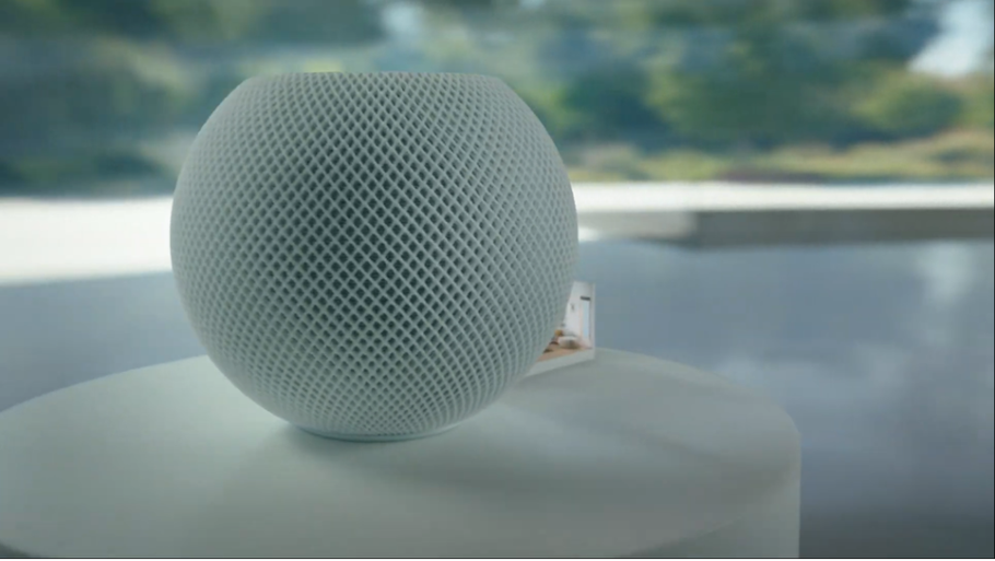 Apple lança concorrente para Echo Dot e Google Nest Mini.