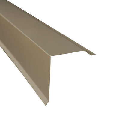 3 Metre Gable Flashing 810mm Girth for TSP 35/205