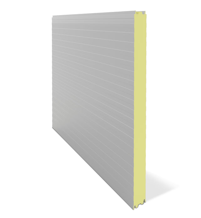 SLIP JOINT PIR INSULATED PANEL