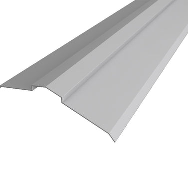 3 Metre Bottom Ridge Flashing   810 mm Girth