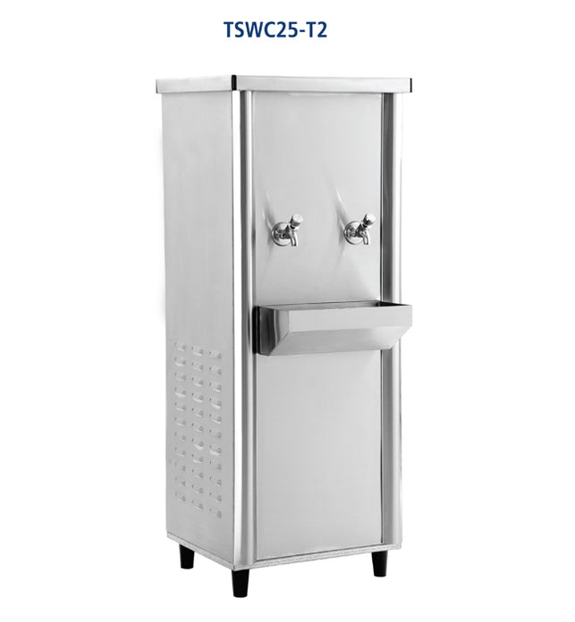 Celsius  - Stainless Steel WaterCoolers / 25 Gallons