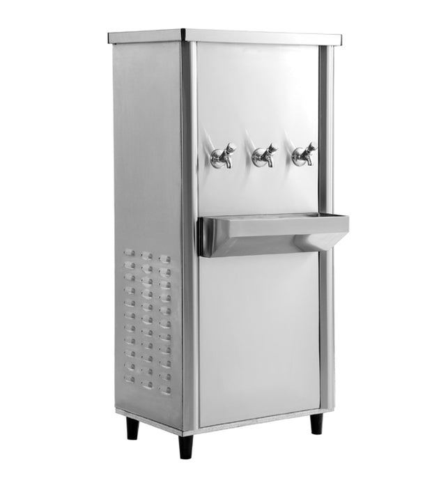 Celsius  - Stainless Steel WaterCoolers / 45 Gallons