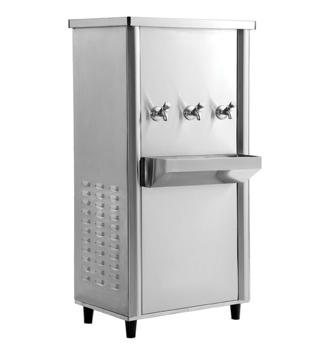Celsius  - Stainless Steel WaterCoolers / 65 Gallons