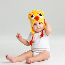 Load image into Gallery viewer, Chick Hat