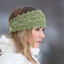 Load image into Gallery viewer, I Love Lacy Headband