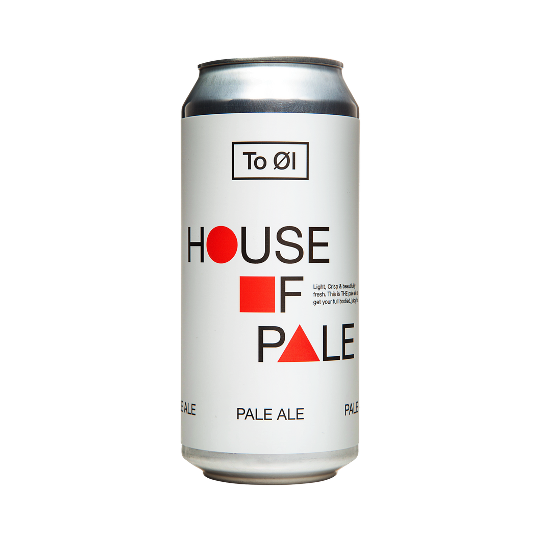 House Of Pale