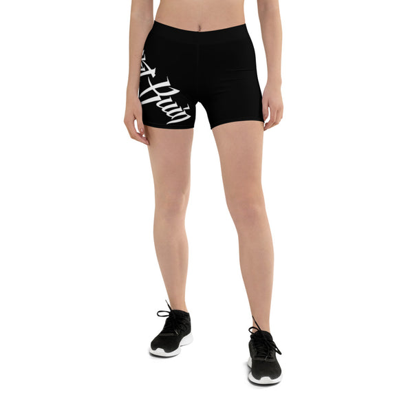 JULIET RUIN Shorts