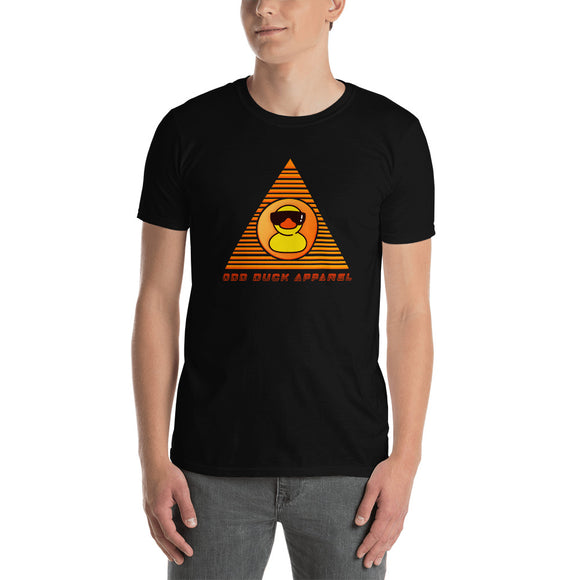 ODD DUCK  Short-Sleeve Unisex T-Shirt