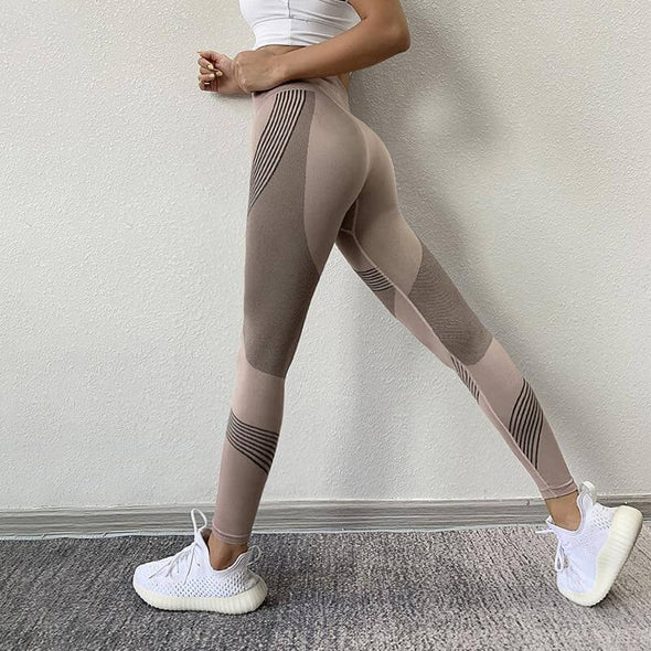 Camel Tights