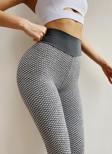 Tiffany Seamless Leggings
