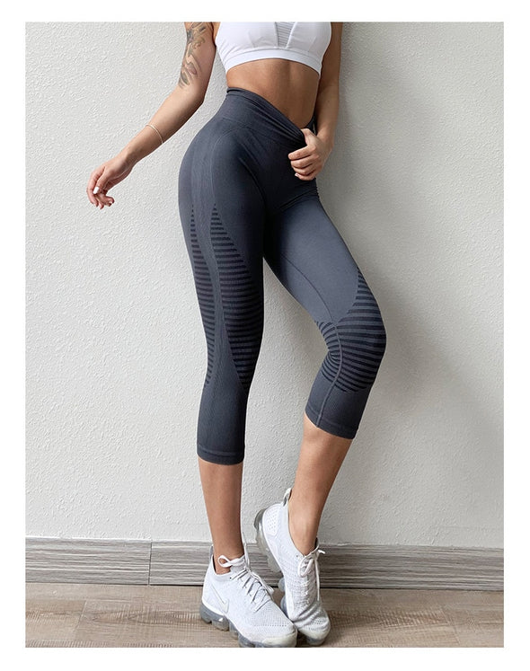 Sunday Capri Leggings