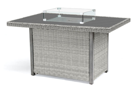 Palma Mini Fire Pit Table Cover