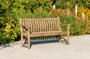 Sherwood Broadfield 5' Bench