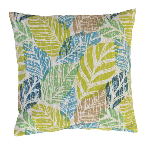 Jungle Scatter Cushion - 45cm