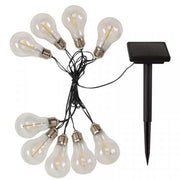 Smart Solar Eureka Retro Lightbulbs String