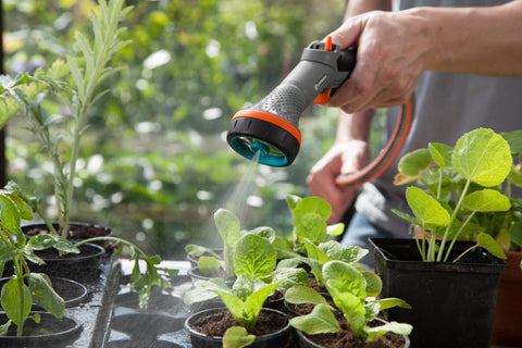 Gardena Sprayer Comfort Sensitive Plant Sprayer