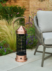 Copper Lantern - Various Sizes