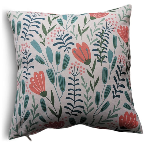 Wildflowers Scatter Cushion