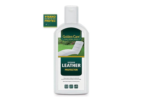 Outdoor Leather Nano Protector (500ml Bottle)