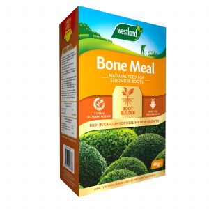Fertilisers - Bone Meal 4kg