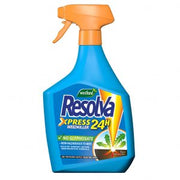 Resolva  24H Weedkiller Ready to Use 1l