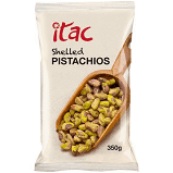 Nuts and Dried Fruits -Itac Shelled Pistachios