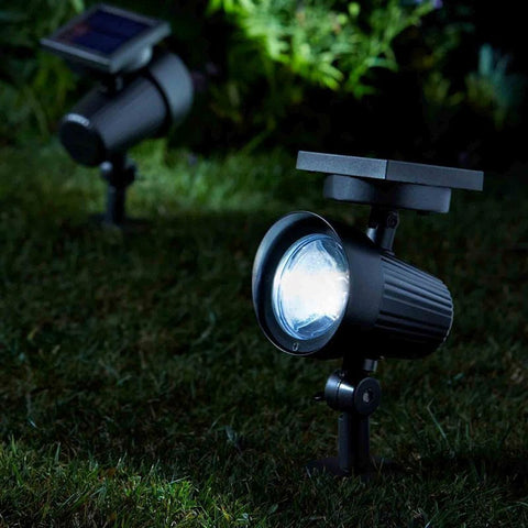 Smart Solar Spotlight Ultra 30L
