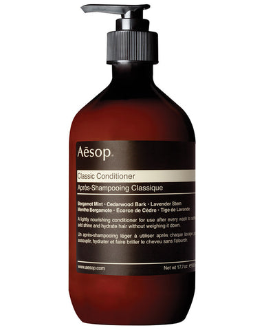 Aesop Classic Hair Conditioner