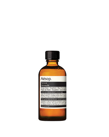 Aesop oog make up remover 60 ml