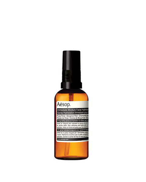Aesop immediate moisture facial hydrosol 60 ml