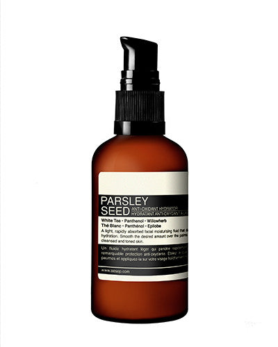 Aesop Parsley Seed Anti Oxydant Hydrator
