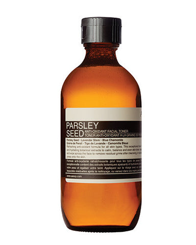 Aesop Parsley Seed Anti Oxydant Facial Toner