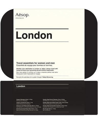 Aesop Travelcase London
