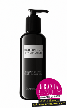 David Mallet Conditioner no.1 L'Hydratation