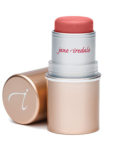 Jane Iredale cream blush connection
