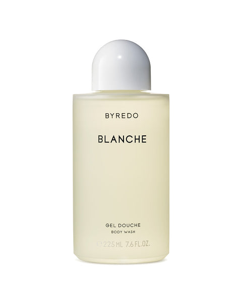 byredo body wash blanche