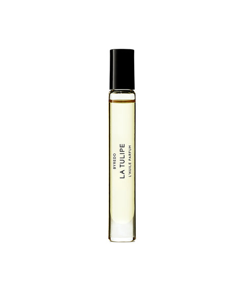 byredo roll on parfumolie La tulipe