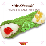 Mr. Cannoli® Clasic Sicilian