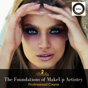 The Foundations of Professional MakeUp Artistry