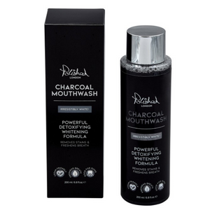 Polished London ACTIVATED CHARCOAL MOUTHWASH