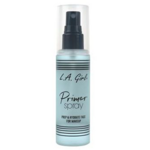 LA GIRL PRIME, SET & SHIMMER - PRIMER SPRAY