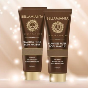 Bellamianta FLAWLESS FILTER BODY MAKEUP 100ml