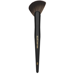 Scott Barnes PRO BRUSH #66 POWDER SHEER