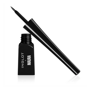 INGLOT X MAURA All the Drama Liquid Eyeliner
