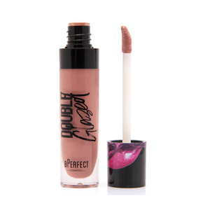 bPerfect DOUBLE GLAZED LIPGLOSS