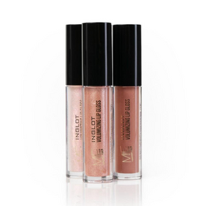 INGLOT Cosmic Collection - Volumizing Lip Glosses